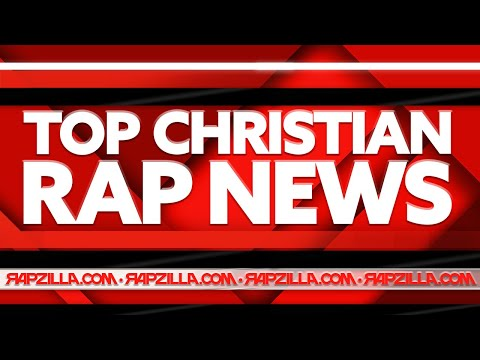 Summer Fest 20/20 Back, Iconic CHH Album Covers, & More   Top Christian Rap News