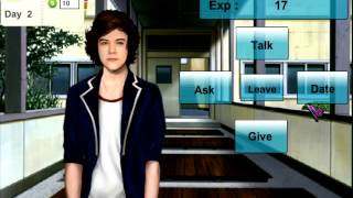One Direction Game 1Dream Boy