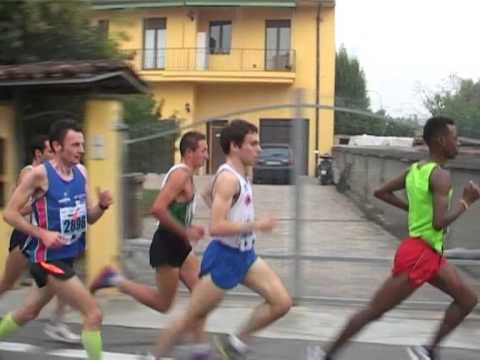 Preview video Tricolore Casone 2013