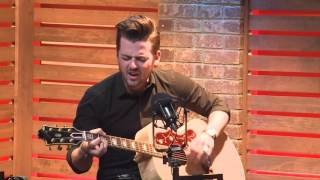 CHASE BRYANT | Little Bit Of You (Acoustic)