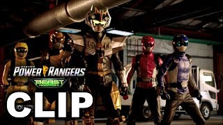 power rangers beast morphers episode 9 part 1 - TH-Clip