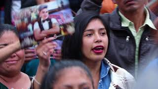 Marlon Julián Aymara - Mix chulla vida - Chiquichay
