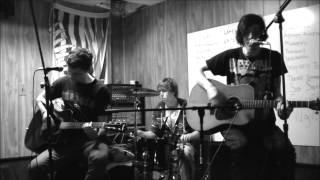 Anatomy - Apology Accepted (acoustic)
