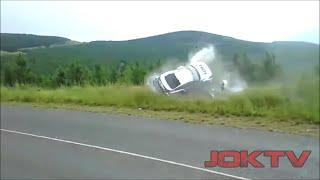 Big Crash Nissan GTR R35 , Daamn !!