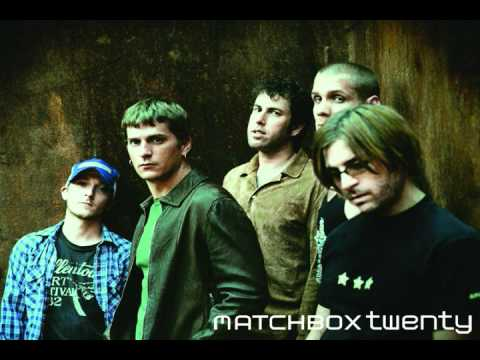 Never Going Back Again (Song) by Matchbox Twenty