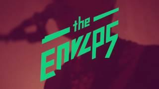 Video The Envlps: Cloud (New Album Teaser)