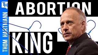 Steve King's Gross Argument to Deny Rape Exception to Abortion Law