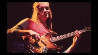 Jaco Pastorius - Continuum (Bass less)