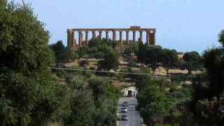 preview picture of video 'Agrigento'