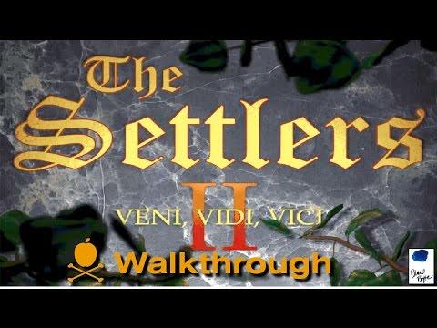 The Settlers 2 - Chapter 9 - Part #4 - Walkthrough