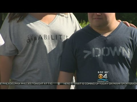 Local Clothing Company Empowering People With Disabilities