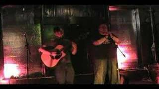 "James Bradford ""Rollercoaster"" Live at Doc Watson's (Everything but the Girl Cover)"