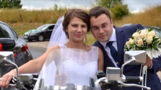 Свадьба Павел и Олеся.