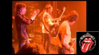 The Rolling Stones - Live With Me - Toronto Live 2005 OFFICIAL