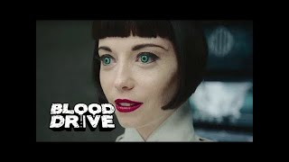 Blood Drive | 1.02 - Preview #3