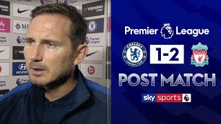 """""""We didn't deserve to lose!"""" 