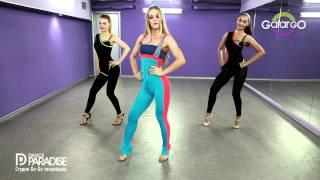 Смотреть онлайн Как научится танцевать гоу-гоу дома