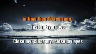 FLEETWOOD MAC   LITTLE LIES Karaoke Instrumental Lyrics