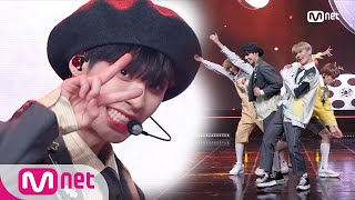 [CIX - Cinema] KPOP TV Show |#엠카운트다운 | M COUNTDOWN EP.698 | Mnet 210218 방송