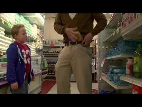 Jackass Presents: Bad Grandpa (Clip 'Convenience Mart')