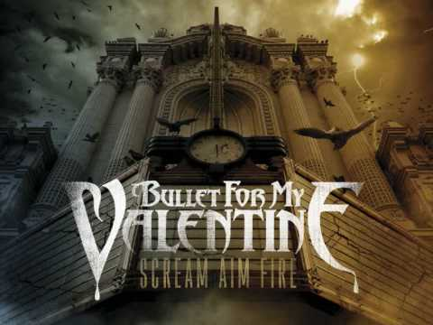 Bullet for My Valentine - watching us Die tonight (Deluxe Edition)