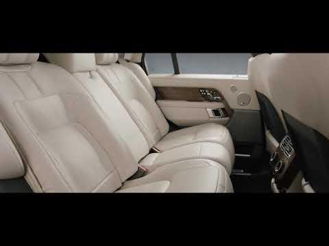 New Range Rover – Design