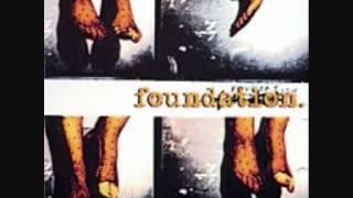 Foundation - Engines Of Alienation