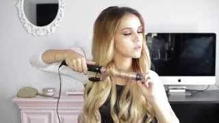 How I clip in my hair extensions