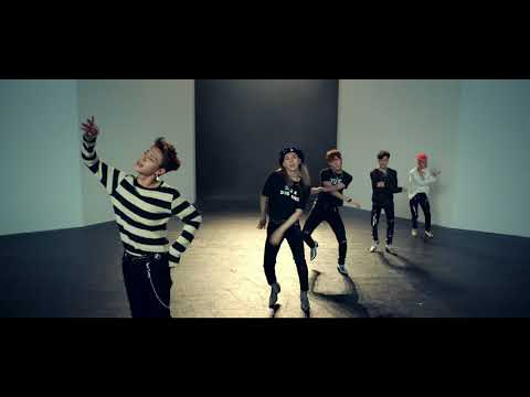 임팩트[IMFACT] _ 빛나 MV (performance Ver)