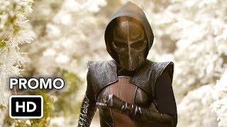 "Агенты Щ.И.Т.а, Marvel's Agents of SHIELD 5x17 Promo ""The Honeymoon"" (HD) Season 5 Episode 17 Promo"