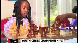 Youth Chess Championships | Scoreline
