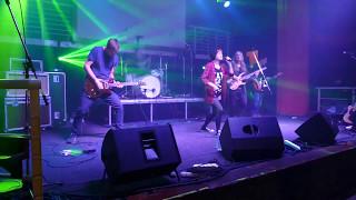 Video Corps of Noise - Show Me (Theresa cover) live in Kroměříž Slady