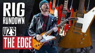 Rig Rundown - U2