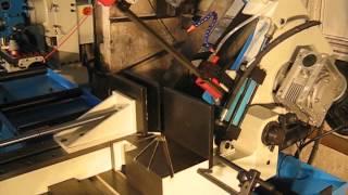 Ленточнопильные станки, Metal MasterPT-330 CNC