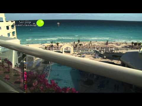 Cancun: Gran Caribe Real Resort & Spa All Inclusive – Guest Reviews