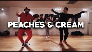 Peaches & Cream   112 (DANCE CLASS)