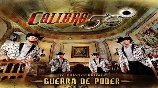 Calibre 50    Guerra De Poder Album 2017