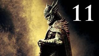 Elder Scrolls V: Skyrim - Walkthrough - Part 11 - Shout Power (Skyrim Gameplay)
