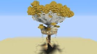 Minecraft Mod - Yeni Otomatik Yapılar Bölüm 2