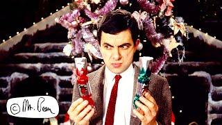 Mr Bean  Episode 7  Merry Christmas Mr Bean  Part 1/5