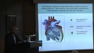 Защита диссертации Джинчарадзе Т. М.