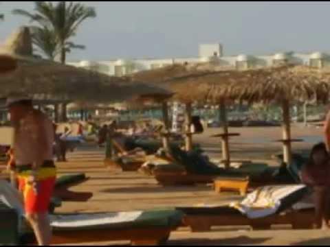 Sharm El Sheikh Sinaï-Schiereiland