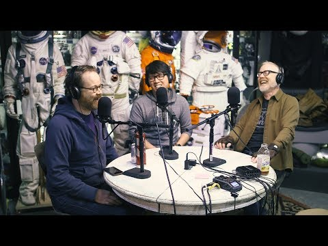 Location Tracking – Still Untitled: The Adam Savage Project – 12/13/18