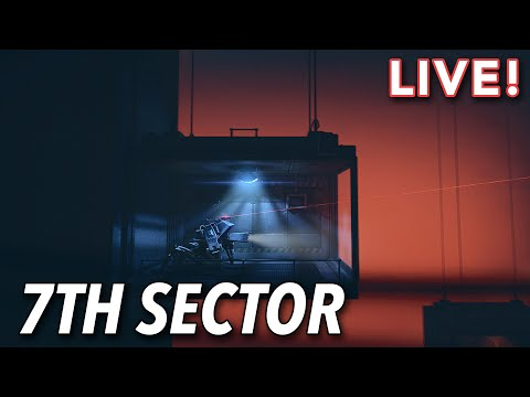 7th Sector (with Paul)