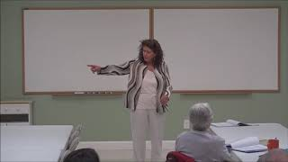 Science of Mind 103: Building a Healing Consciousness Class 1 3/4/2019