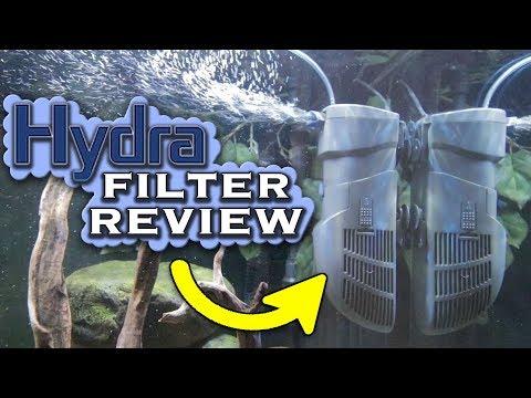 HYDRA Internal Filter Review
