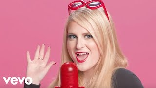 <b>Meghan Trainor</b>  Lips Are Movin