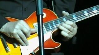 Why aye man — Mark Knopfler 2005 Rome LIVE soundboard multicam