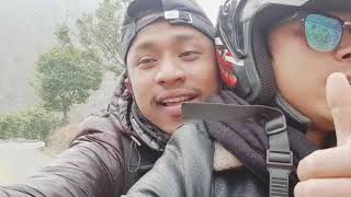 preview picture of video 'Okhaldhunga Hilepani to Khotang Jairamghat Road trip'