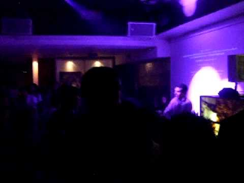 Hitey-Titey Sound @ KGB disco (Setúbal) - LIVE ACT